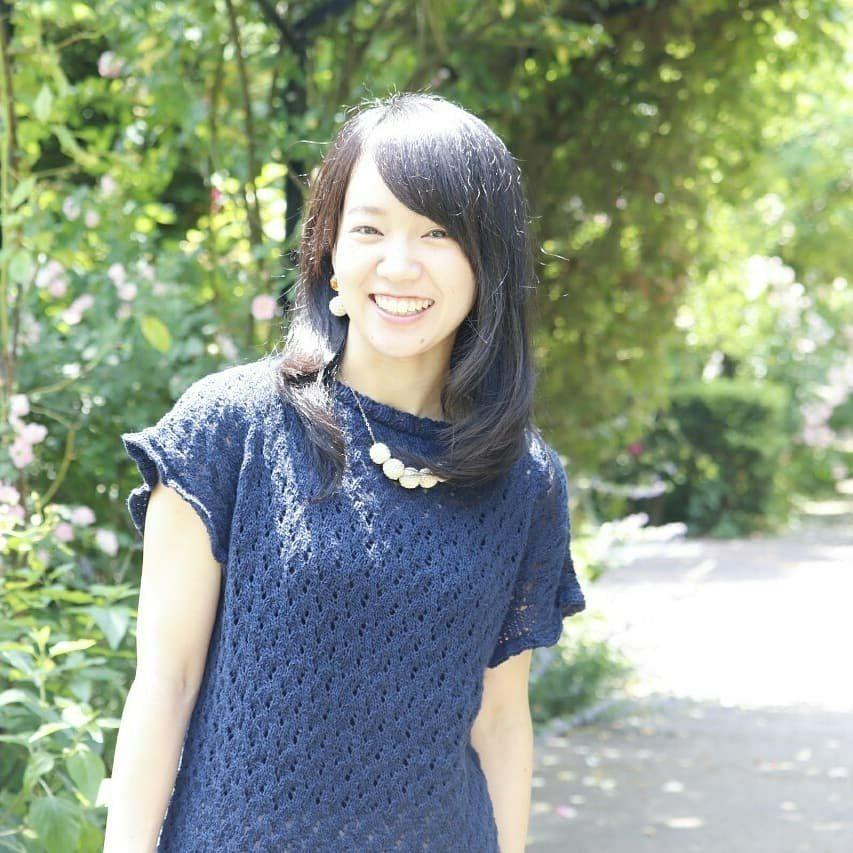 滋野紗世子(Sayoko Shigeno)